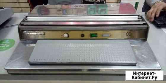 «Горячий стол» упаковочный CAS CNW-520 Астрахань