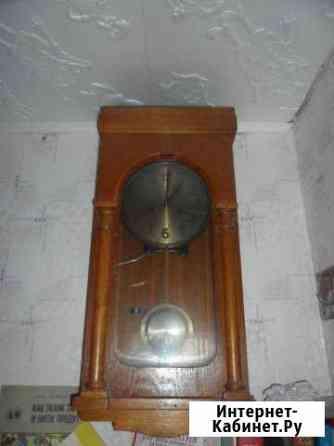 Часы с боем Братск