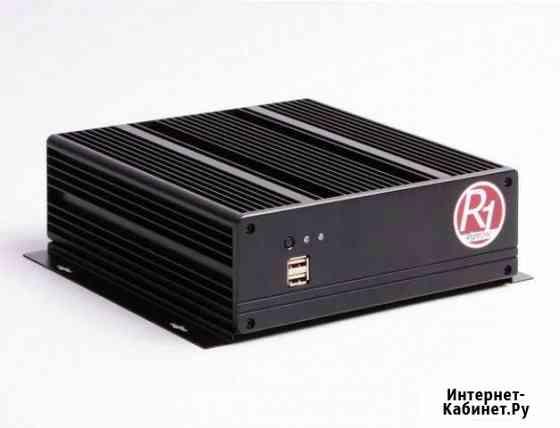 POS Компьютер RightOne R1-BR3220 D525 SF (б/у) Красноярск