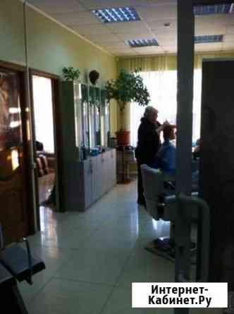 Продаю парикмахерскую Тула