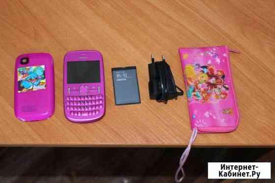 Мобильный телефон Nokia Карымское