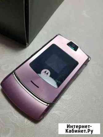 Motorola motorazr v3i Чита