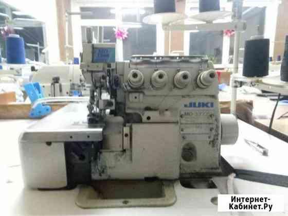 Продается швейное промышленное оборудование бу Воронеж