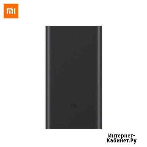 Xiaomi Mi Power Bank 2S Дубовое