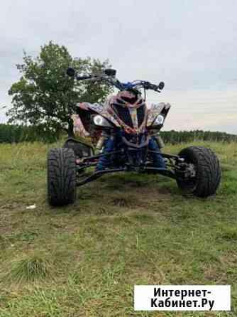 Yamaha raptor 700 2013 SE Лениногорск