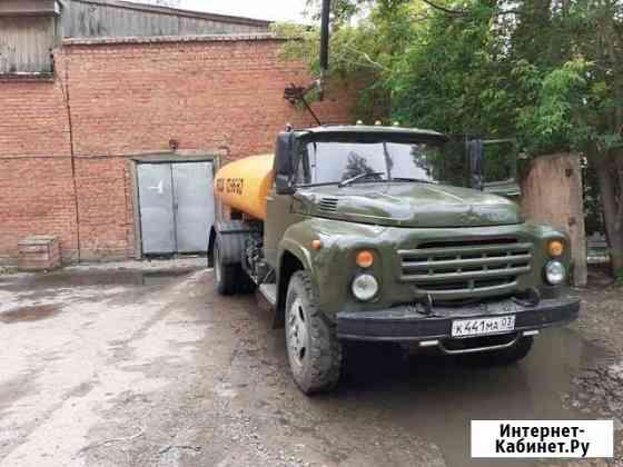 Доставка питьевой воды Улан-Удэ