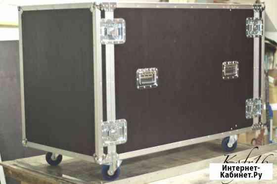 Кофр-стол трансформер для муз оборудования Великий Новгород