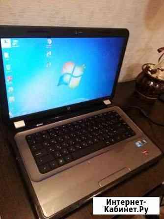 Ноутбук HP g6-1054er (сумка+подставка) Хабаровск