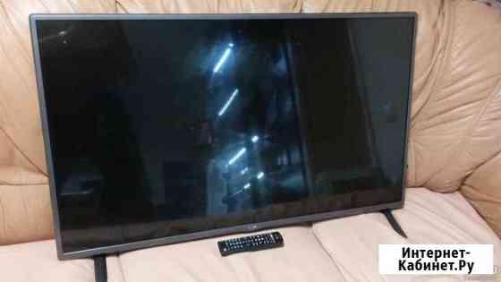 Телевизор LG 42LB561V-ZE Елизово