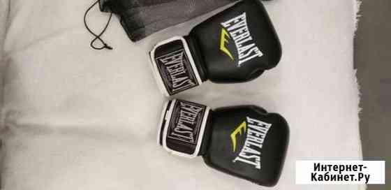 Перчатки боксерские Чита