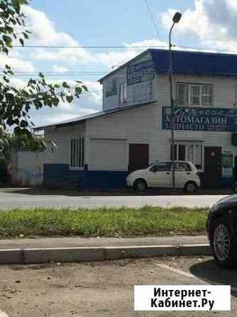 Павильон в аренду Омск