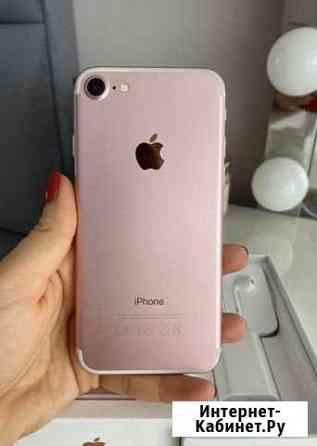 iPhone 7 Rose Gold 32Gb Чита