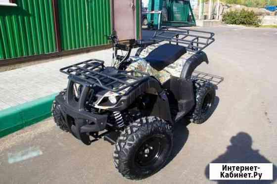 Квадроцикл Avantis ATV Classic 200cc. Новый Саратов