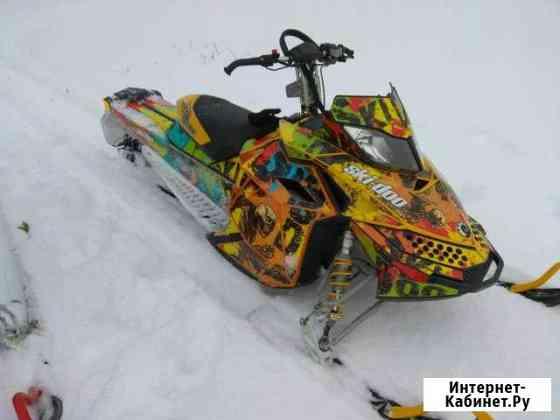 Снегоход brp ski doo summit x 154 800r Санкт-Петербург