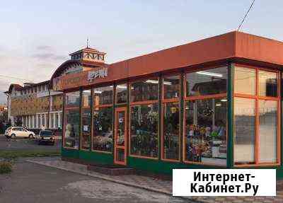 Продавец-Флорист Владикавказ
