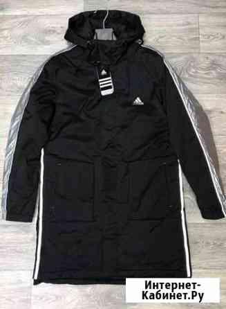 Зимняя куртка Санкт-Петербург