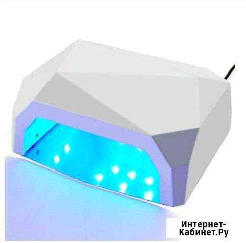 Лампа для сушки гель-лака 36 вт светодиодная Челябинск