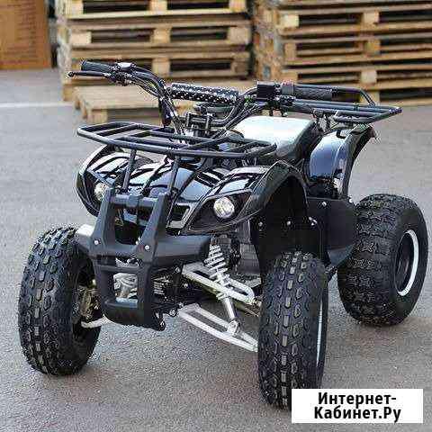 Квадроцикл Avantis ATV Classic 8 (125сс) Минеральные Воды
