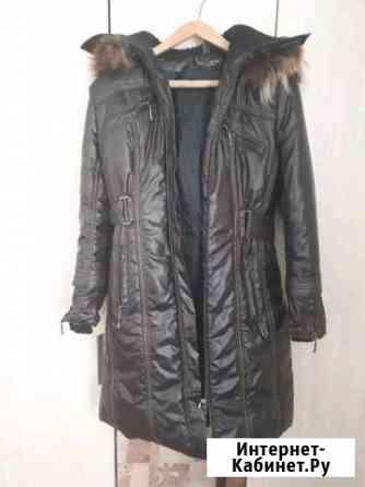 Женское пальто Элиста
