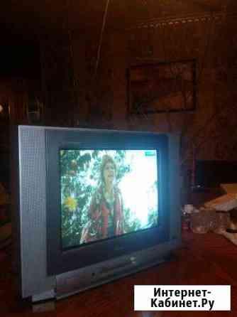 Телевизор LG Смоленка