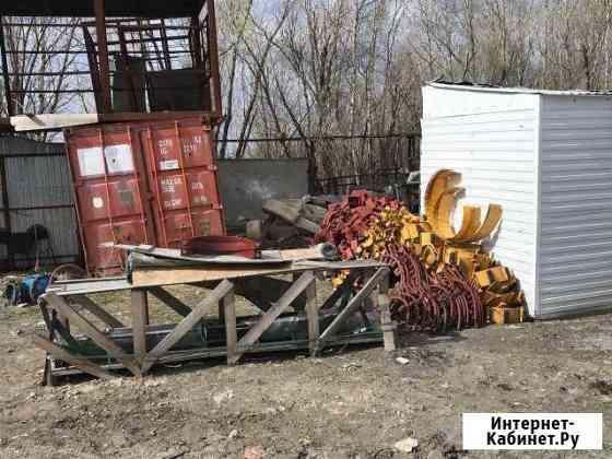 Оборудование Сургут