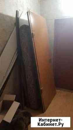 Дверь Нерюнгри