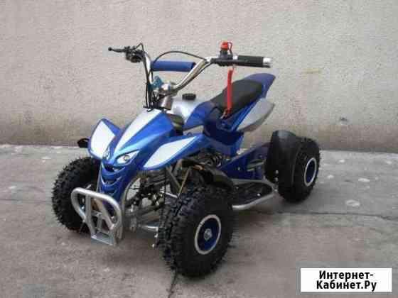 Детский квадроцикл Авантис ATV Н4 мини. Бензин Саратов