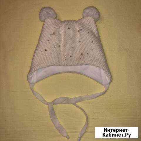 Детская шапочка Оренбург