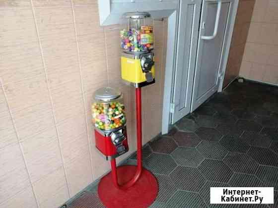 Торговый автомат Барнаул