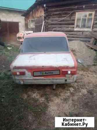 ВАЗ 2101 1.2МТ, 1981, седан, битый Горно-Алтайск