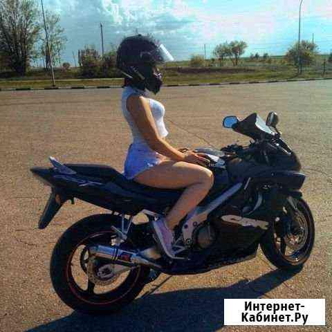 Honda CBR 600F4I Курск