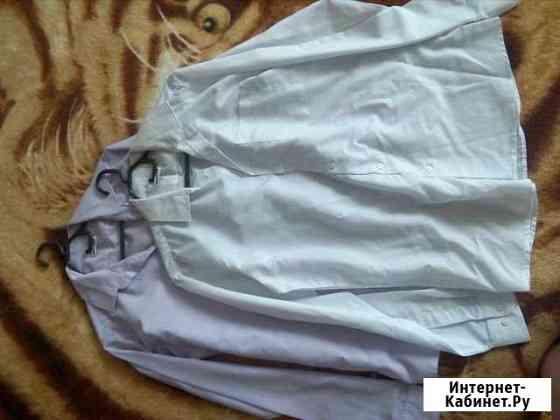 Рубашки на подростка Биробиджан