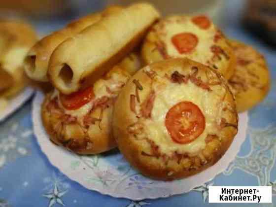Пироги под заказ Ульяновск