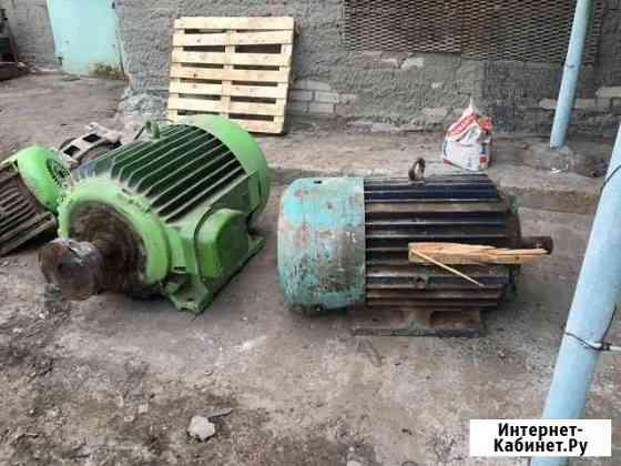 Электродвигатели асинхронные Ульяновск