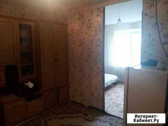 Комната 18 кв.м. в 1-к, 3/5 эт. Белореченск