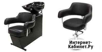 Парикмахерский комплект мебели Сатурн Астрахань