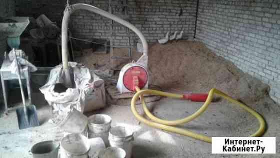 Дробилка пневматическая роторная молотковая двр-30 Калининград