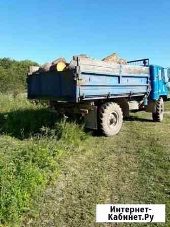 Продам дрова чурками Котлас