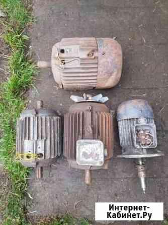 Электродвигатель Рязань