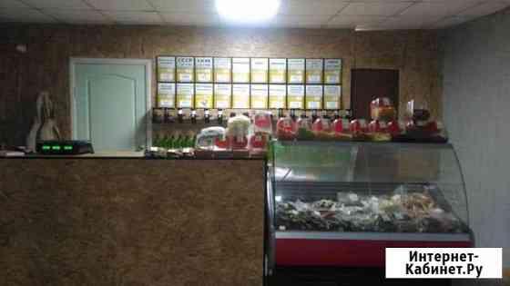 Магазин разливного пива Новомосковск