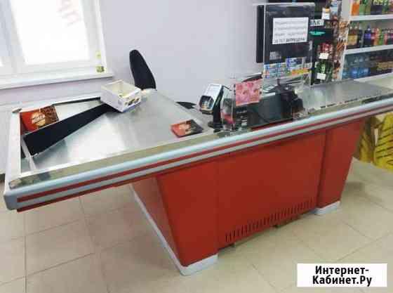 Кассовое оборудование для продуктового магазина Калининград