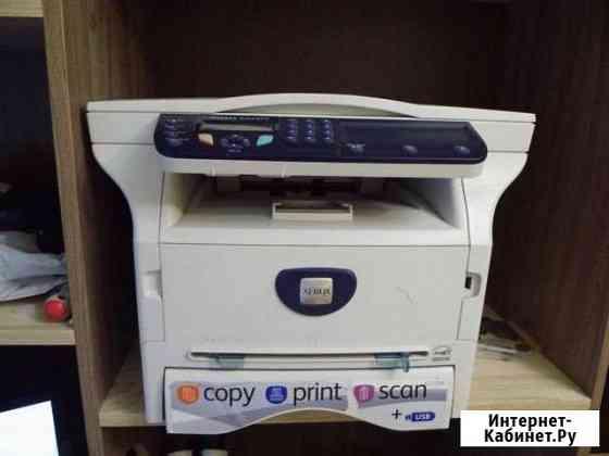 Мфу Xerox 3100 MFP (Принтер) Тольятти