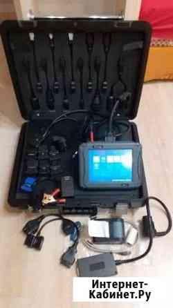 Сканер для автодиагностики Биробиджан