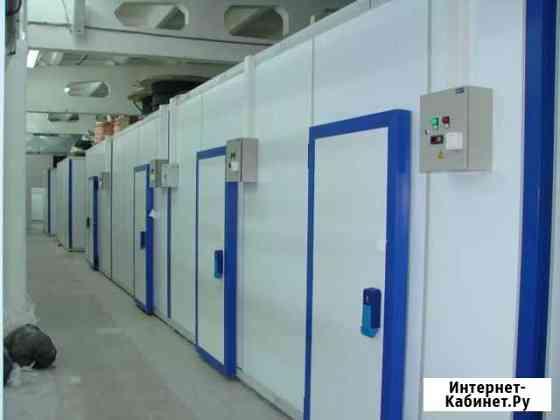 Холодильные камеры. бу. В наличии 150 штук Великий Новгород