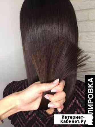 Полировка волос Хабаровск