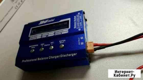 Зарядное устройство imax B6 mini Новосибирск