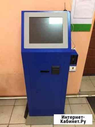 Продам Платежные терминалы Скопин