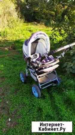 Детская коляска Элиста