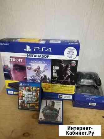 Продам PS4 Владивосток