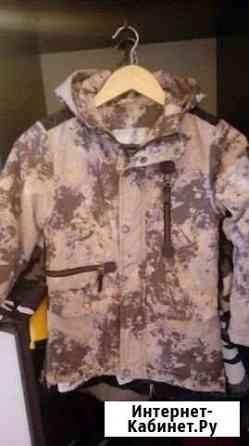Куртка демисезонная Элиста